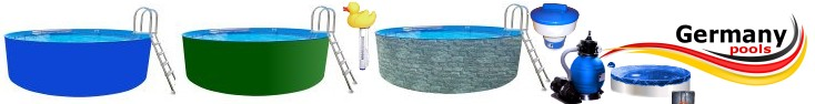 - Stahlwandpool von Shop-Swimmingpool.at.